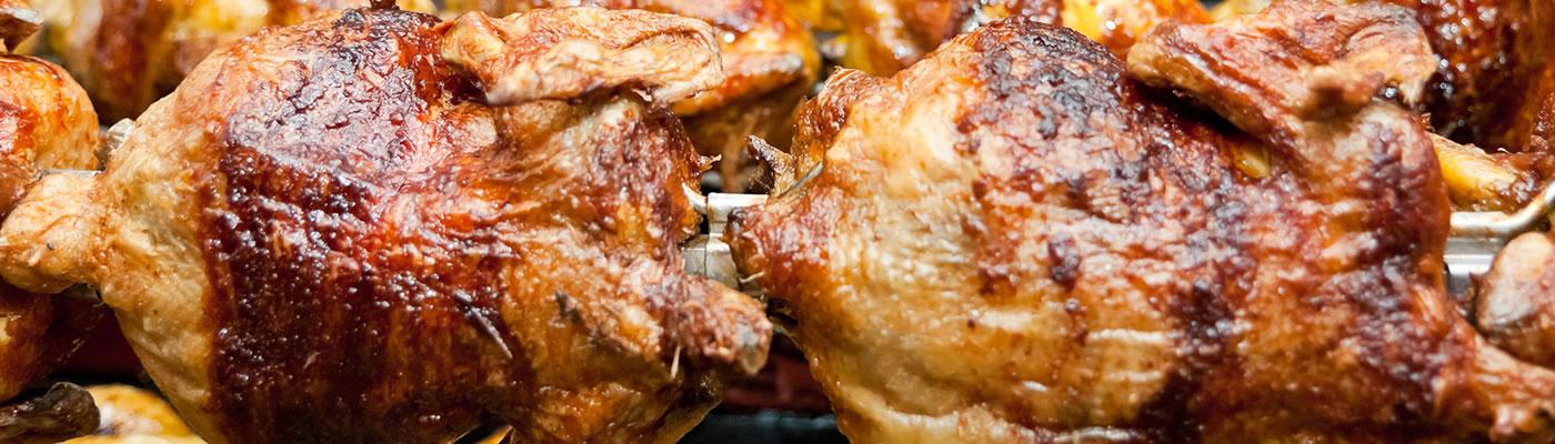 La nostra cuina - A l'ast | Cuinats Carrer Major