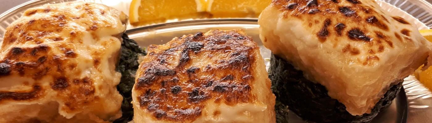 La nostra cuina - Peix | Cuinats Carrer Major