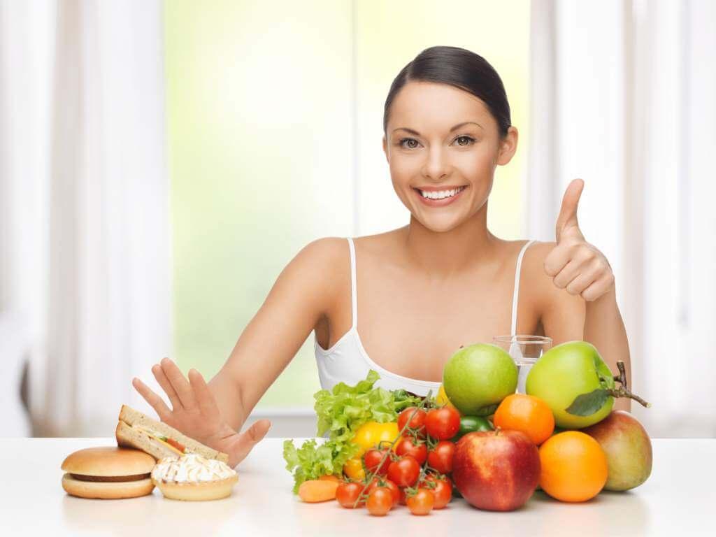 Dieta sana | Cuinats Carrer Major