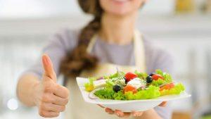 Hàbits saludables | Cuinats Carrer Major
