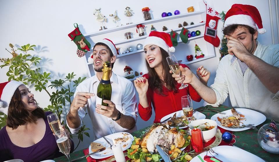 Sobreviure als àpats de Nadal | Cuinats Carrer Major